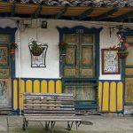 Histria y texturas de Salento