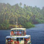 Paseos en el río Amazonas