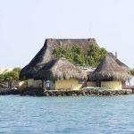 Viaja a la Isla del Rosario