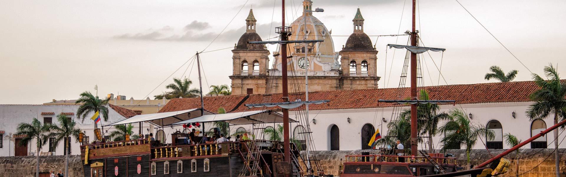 Mejores viajes y vistas de Cartagena
