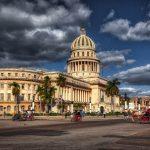 Viaja a Cuba y conoce el Capitolio de La Habana Cuba