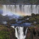 Cataratas de Iguazú Brasil y Argentina