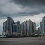 Centro de ciudad de Panamá