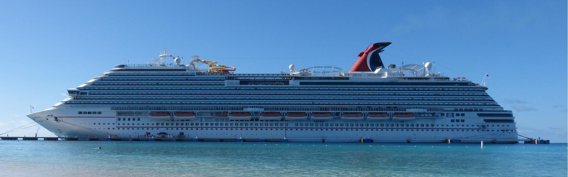 Cruceros Enrutamos Travel por las Antillas y el Caribe sur
