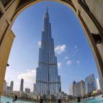 Edificio Burj Khalifa