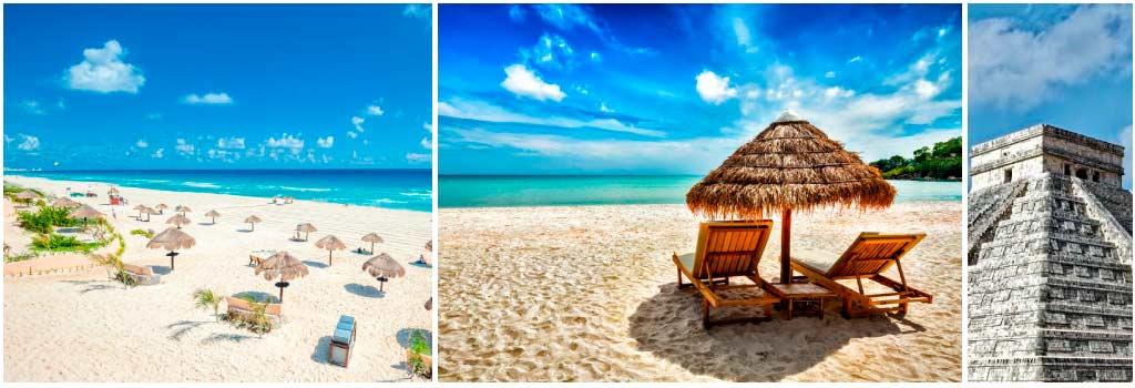 Guía para viajar a Cancún y Riviera Maya