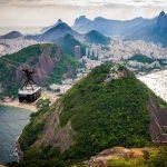 Viaja a Brasil y visita el Pan de Azúcar y Río de Janeiro
