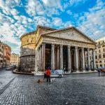 Panteón Roma