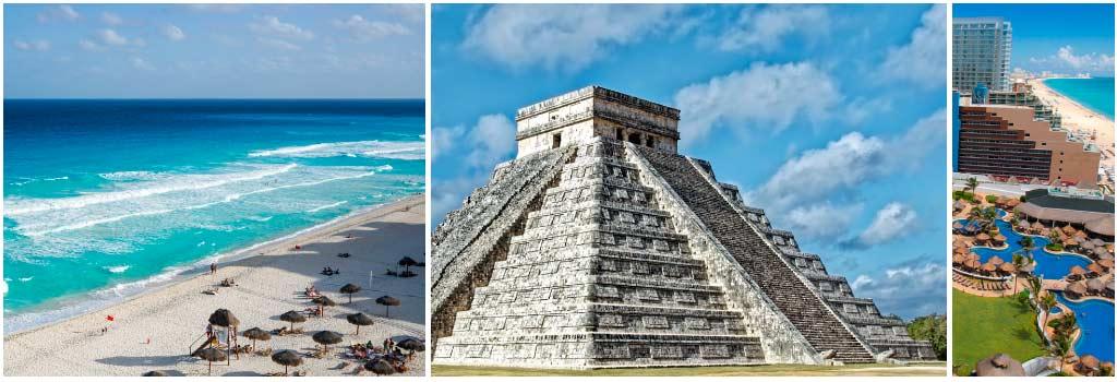 Por qué Cancún está de moda