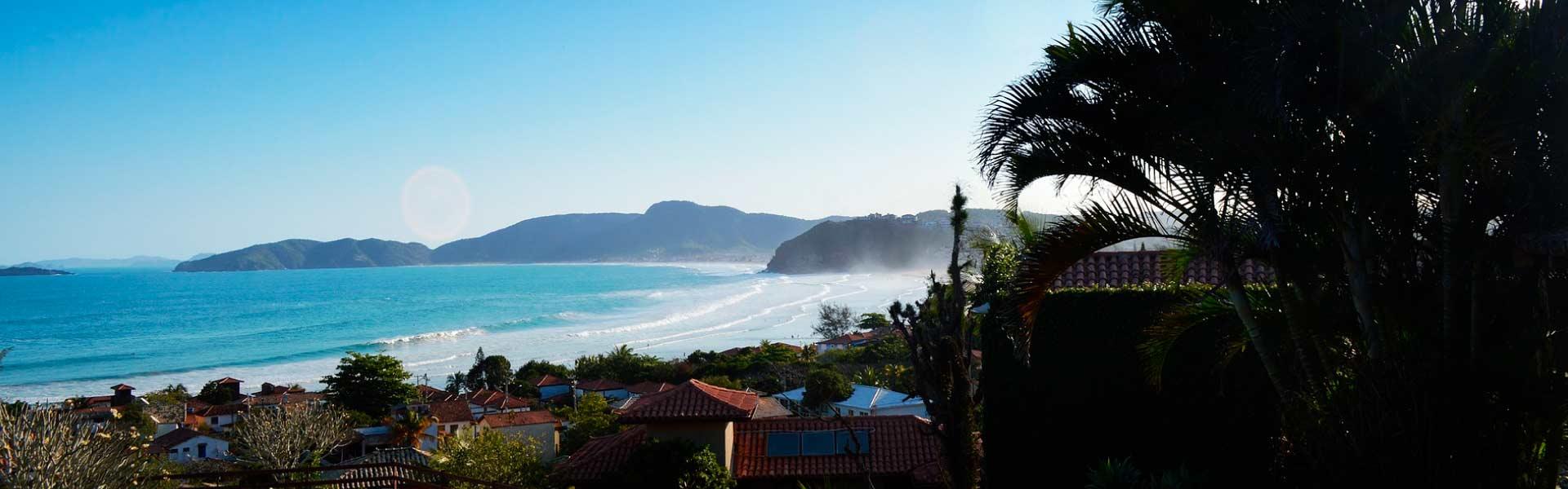 Visita Río de Janeiro y playa de Búzios