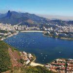 Vista de Río de Janeiro