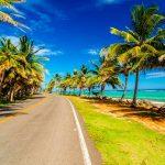 Vuelta a la isla de San Andrés