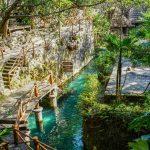 Xcaret Riviera Maya
